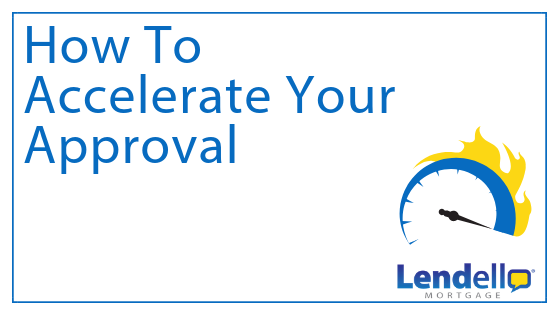 How To Accelerate Your Approval